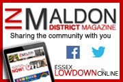 Essex Lowdown Maldon Pizza Island